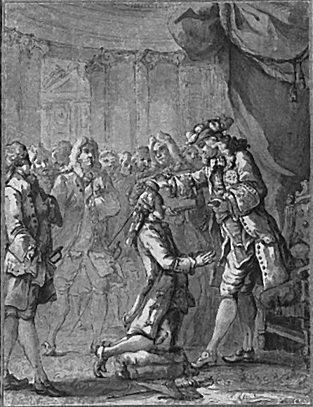 Exposition « Trônes en majesté, l'autorité et son symbole » - Page 4 Pm2928-9783