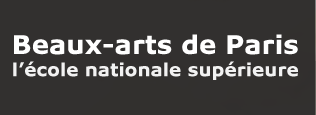 Logo Beaux Arts de Paris